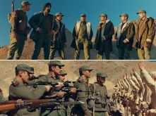 Out now! Paltan's trailer will keep you glued to your screens