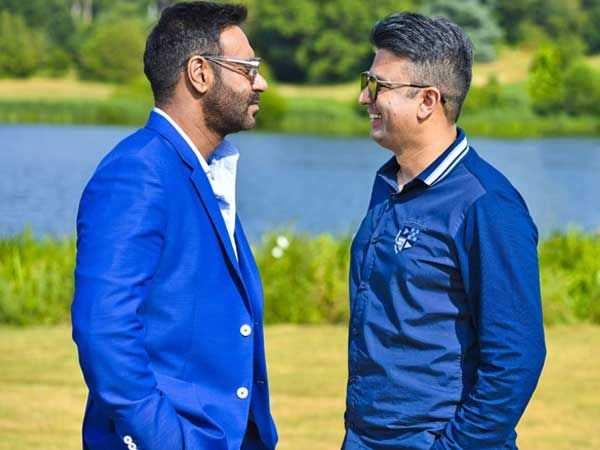 Ajay Devgn to begin shooting of Taanaji September 25 onwards