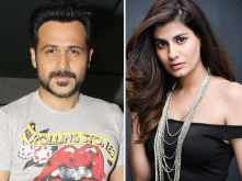 Cheat India: Meet Emraan Hashmi's leading lady Shreya Dhanwanthary