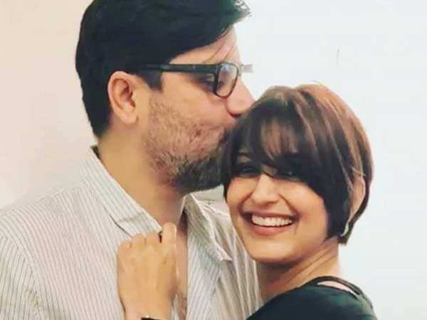 Goldie Behl has a new update on wife Sonali Bendre's health