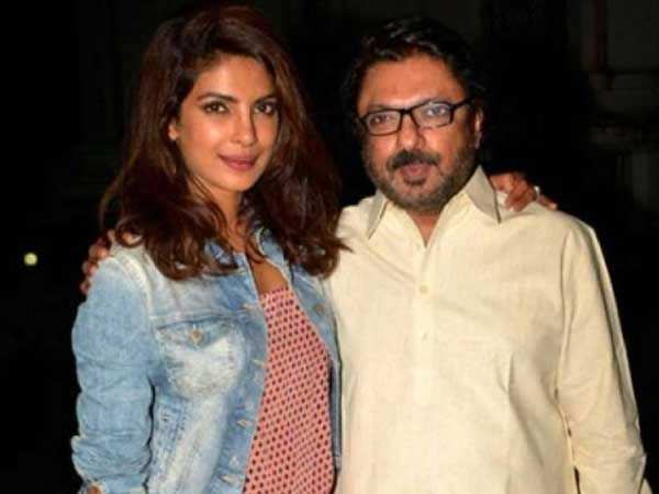 Post Bharat, Priyanka Chopra walks out of Sanjay Leela Bhansali's next?