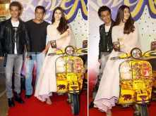 Salman Khan hosts the trailer launch of brother-in-law Aayush Sharma's film