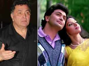 Rishi Kapoor gets trolled after he fails to recognize late Sridevi
