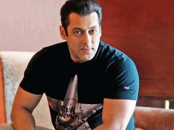 Salman Khan to head to Europe for the second schedule of Bharat