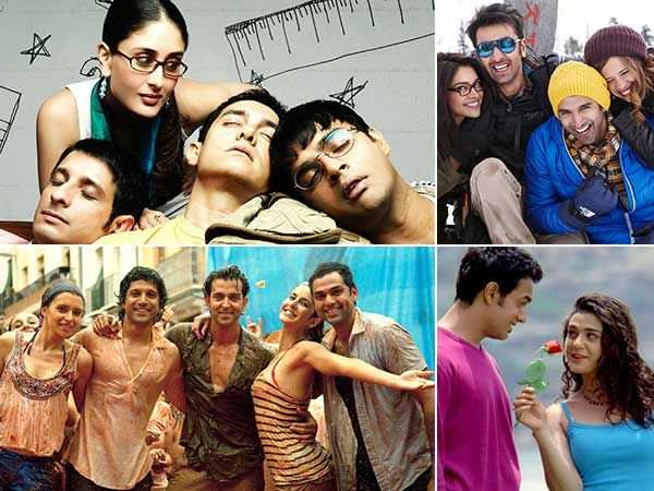 7 Bollywood films that perfectly define this generation