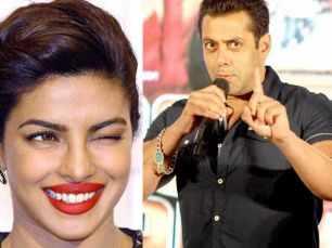 Priyanka Chopra gave us a different reason for leaving Bharat: Salman Khan