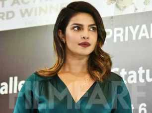 After a long wait! Priyanka Chopra responds to her engagement rumours