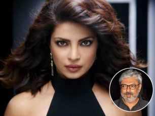 Sanjay Leela Bhansali denies doing any gangster film with Priyanka Chopra