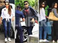 Gauri Khan, Karan Johar head to Delhi to meet late Rajan Nanda's family