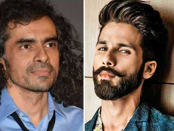 Shahid Kapoor backs out from Imtiaz Ali's project?