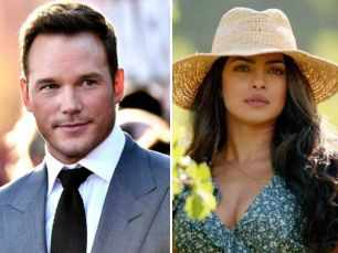 Chris Pratt – Priyanka Chopra starrer Cowboy Ninja Viking gets delayed