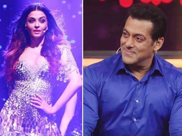 Salman Khan was supposed to play Aishwarya Rai Bachchan's brother in Josh