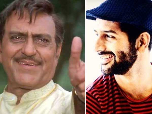 Amrish Puri's grandson Vardhan Puri to make his Bollywood debut soon