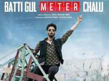 Shahid Kapoor drops the new poster of Batti Gul Meter Chalu