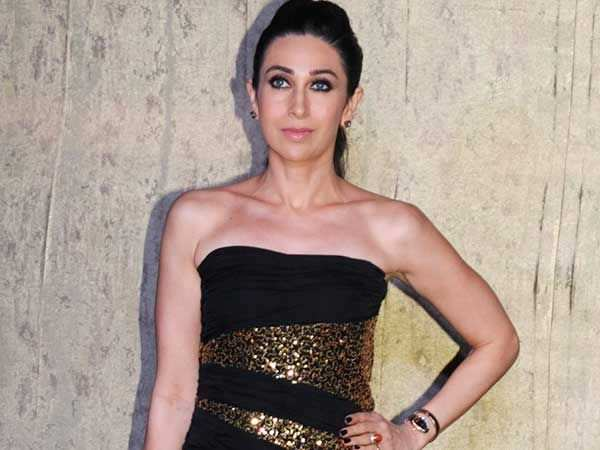 Karisma Kapoor gearing up for her digital debut?