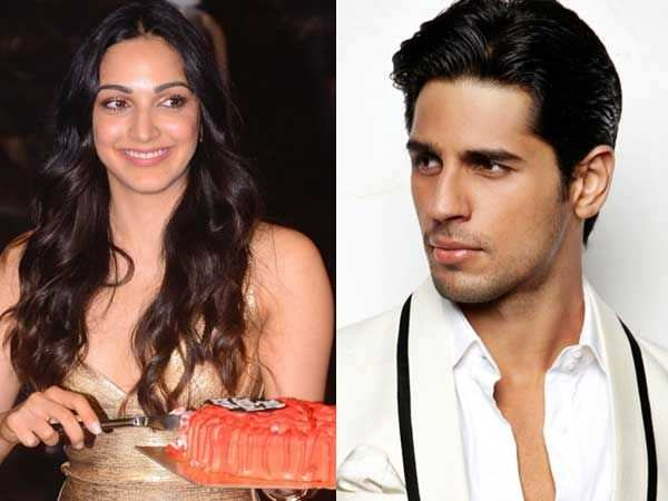 Sidharth Malhotra reacts to his relationship rumours with Kiara Advani