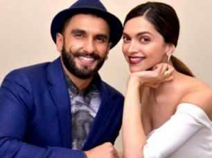 Deepika Padukone's comment on Ranveer Singh's picture is all things love