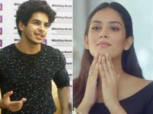 Ishaan Khatter speaks out in support of Mira Rajput after she was trolled