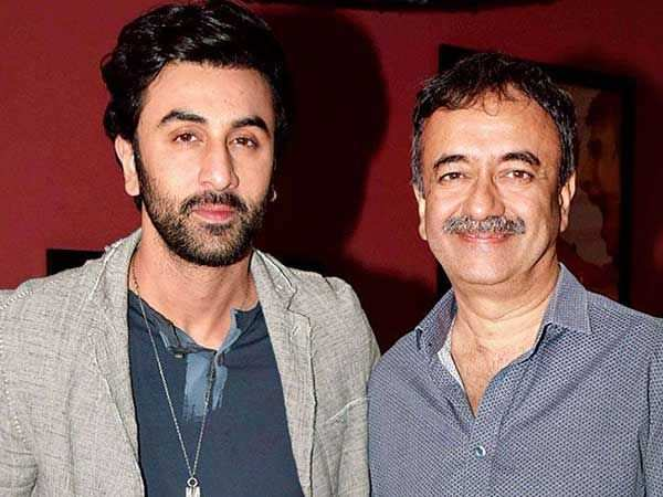 Rajkumar Hirani speaks out against the criticism received for Sanju