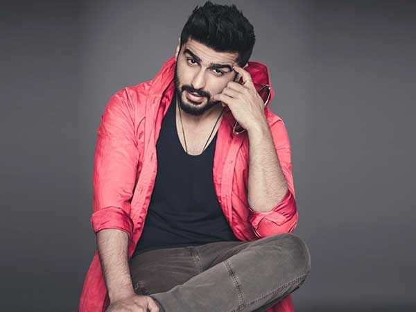 Has Arjun Kapoor turned down Anurag Basu's Life In A... Metro 2?