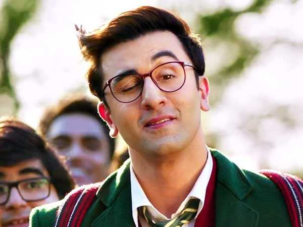 Ranbir Kapoor doesn't regret being part of his box-office failures