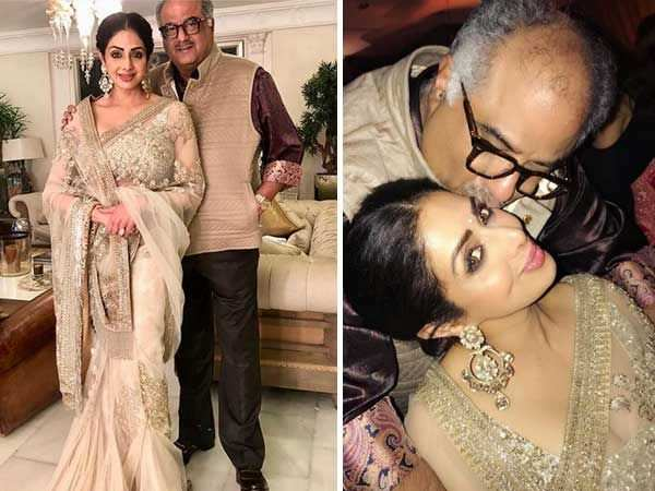 Filmfare Throwback! Boney Kapoor relives his love story with Sridevi