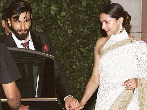 Exclusive! Here's Deepika Padukone & Ranveer Singh's confirmed wedding date