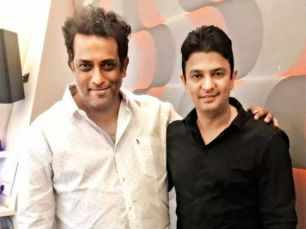 Anurag Basu to collaborate with Bhushan Kumar for a relationship drama