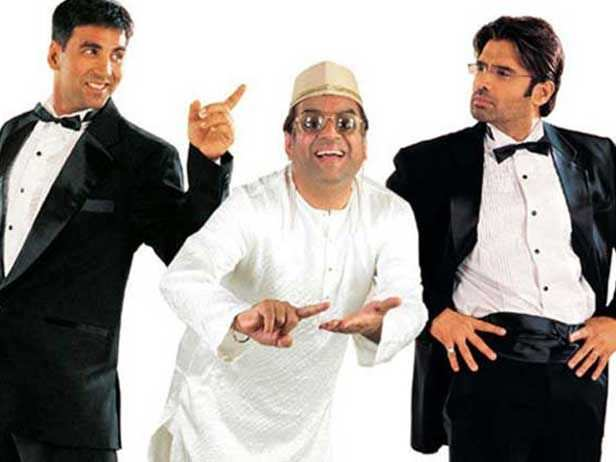 Akshay Kumar confirms Hera Pheri 3 is on the cards