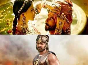 Here's why Prabhas turned down Padmaavat