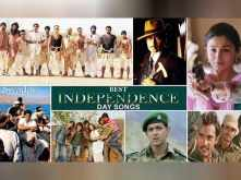 Most patriotic songs in Bollywood