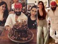 Inside pictures from Saif Ali Khan's fabulous 48th birthday