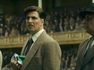 Akshay Kumar's Gold has a fantastic start at the box-office
