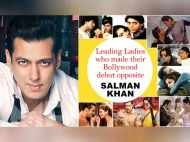 All the actresses who debuted with Salman Khan