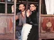 Ranveer Singh – Deepika Padukone ban cell phones at their Italy wedding?