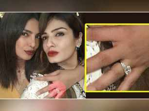 Here's the real price of Priyanka Chopra's engagement ring