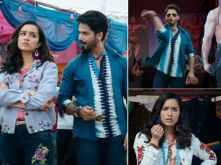 Shahid Kapoor steals the show in the latest song from Batti Gul Meter Chalu