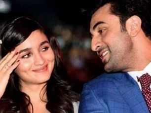 Ranbir Kapoor just said the most romantic thing for girlfriend Alia Bhatt