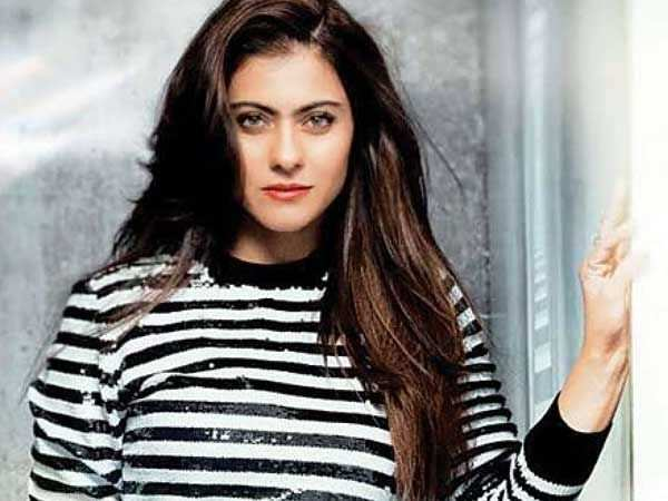 Just in! Kajol may star in this person's biopic