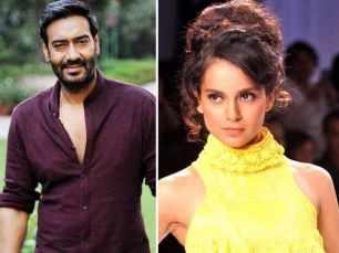 Ajay Devgn's De De Pyaar De to clash with Kangana Ranaut's Mental Hai Kya