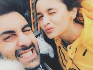Ranbir Kapoor talks about his marriage plans with Alia Bhatt