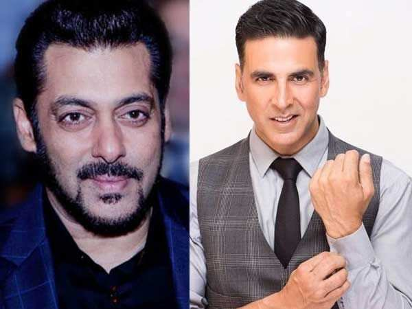 Salman Khan, Akshay Kumar make it to Forbes top 10 highest paid actors list
