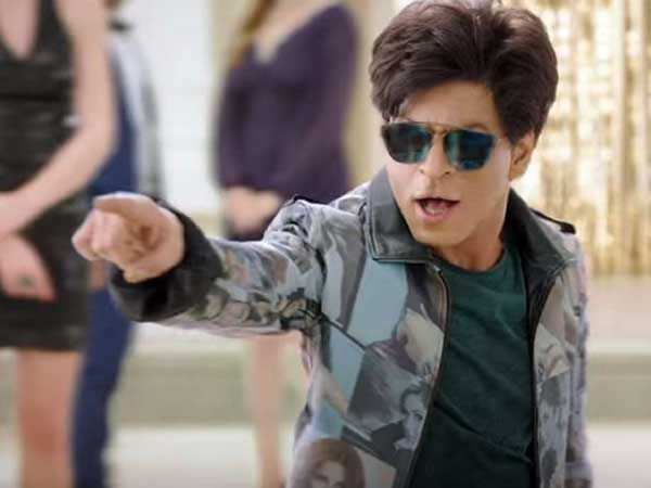 The trailer of Zero to be out on Shah Rukh Khan's birthday