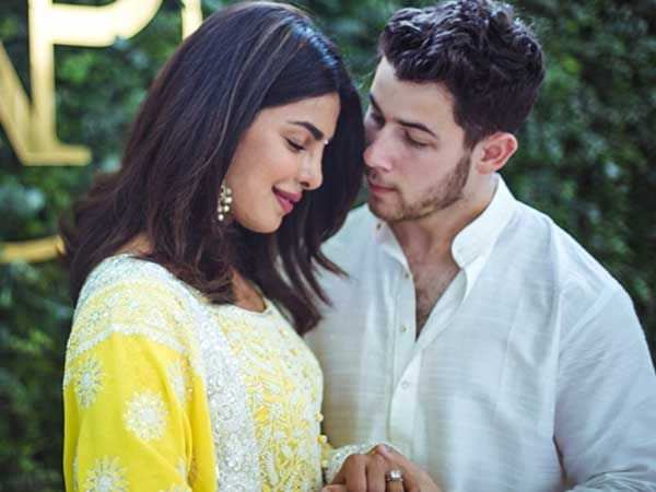 Here are inside details about Priyanka Chopra and Nick Jonas' engagement