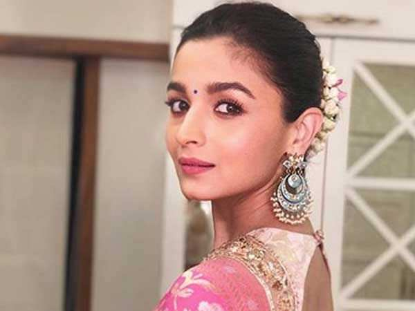 Filmfare Exclusive! Alia Bhatt undergoes special dance training for Kalank