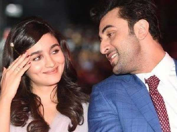Alia Bhatt breaks her silence on her relationship with Ranbir Kapoor