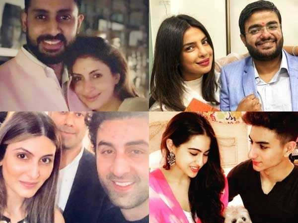 Bollywood stars talk about their siblings this Raksha Bandhan
