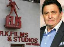 Rishi Kapoor confirms selling the iconic R.K. Studio built by Raj Kapoor