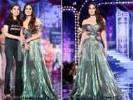 Gorgeous Kareena Kapoor Khan closes Lakme Fashion Week for Monisha Jaising