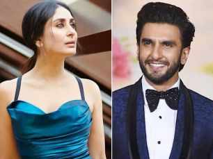 Kareena Kapoor Khan on working with Ranveer Singh in Takht